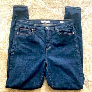 Dynamite DYNDNM Kate Stretch Skinny Jeans